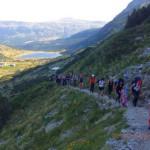 Правила безопасности в горах