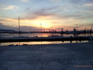 Порт Варна