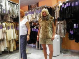 Болгарский шопинг