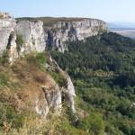 Рельеф Болгарии