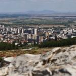 Стара-Загора – город садов