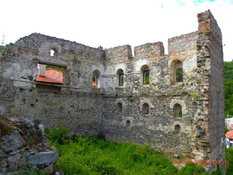 Византийский дом в Мелнике