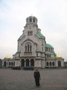 Сердце Болгарии – столица София