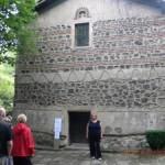 Средневековая святыня – Боянская церковь