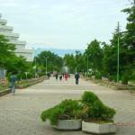 Город Сандански и его туристические возможности