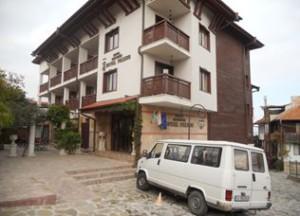 Покупка квартиры в Болагрии