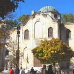 Храм Святого Николая в Варне