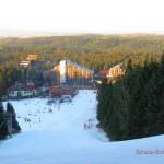 Самый большой горнолыжный курорт Болгарии – Боровец