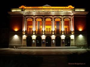 Русе оперный театр