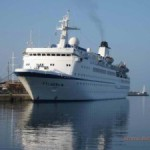 Транзитный морской туризм в Болгарии