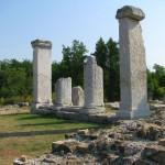 Никополь Иструм — античный город Болгарии