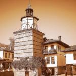Трявна – город старинных мастеров