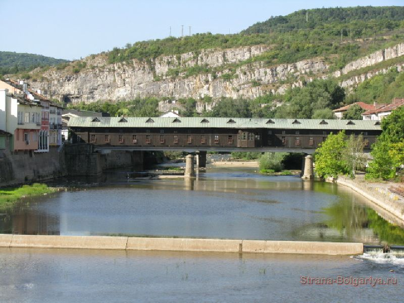 Ловечский мост