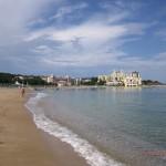 Отзыв о курорте Дюны