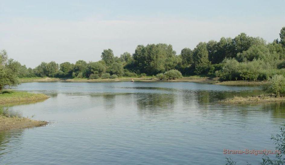 Парк Персина