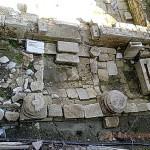 Храм Богини-матери Кибелы в Балчике