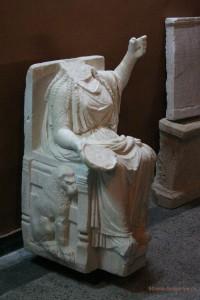Статуя Кибелы