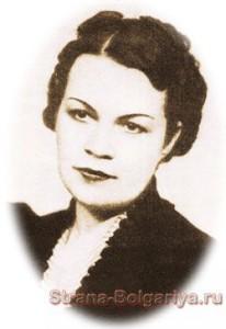 Багряна Елисавета