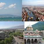 Двухдневная экскурсия по маршруту: Солнечный Берег – Пловдив – София – Рильский монастырь
