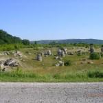 Каменный лес близ Варны