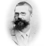 Болгарский художник Ярослав Вешин