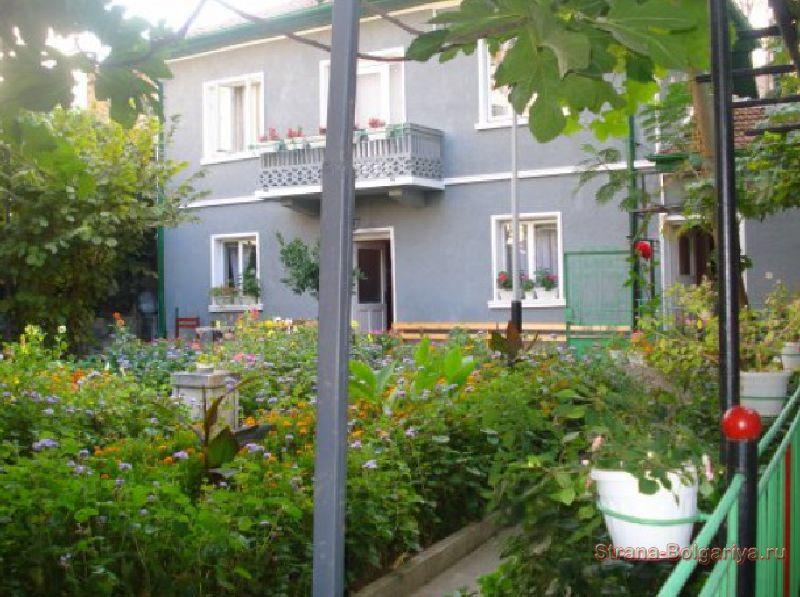 Дом Ванги в г. Петрич
