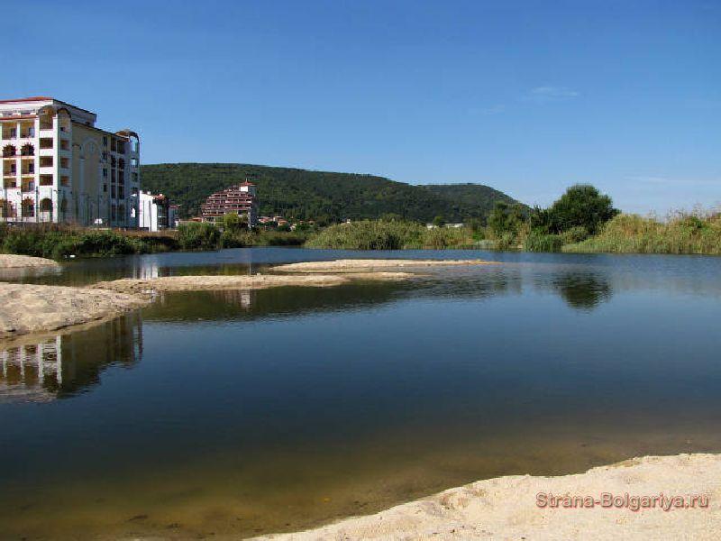 Обзор — курорт Болгарии