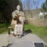 Болгарская предсказательница Ванга