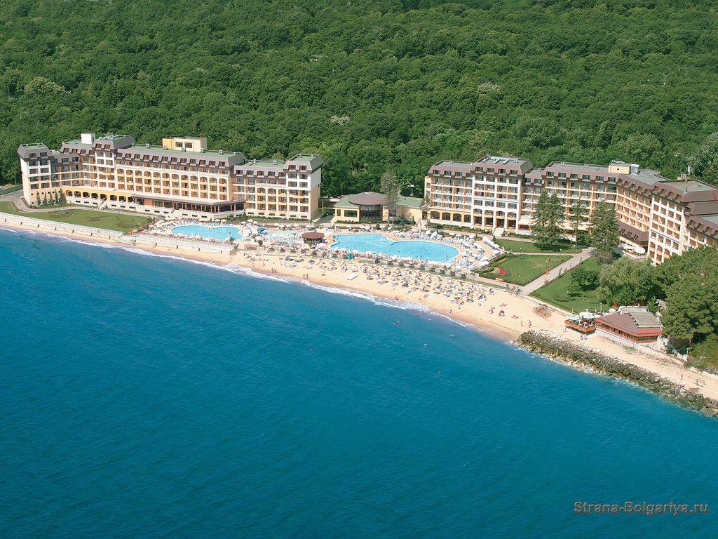 Комплекс отелей Riviera Beach