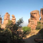 Лакатнишкие скалы