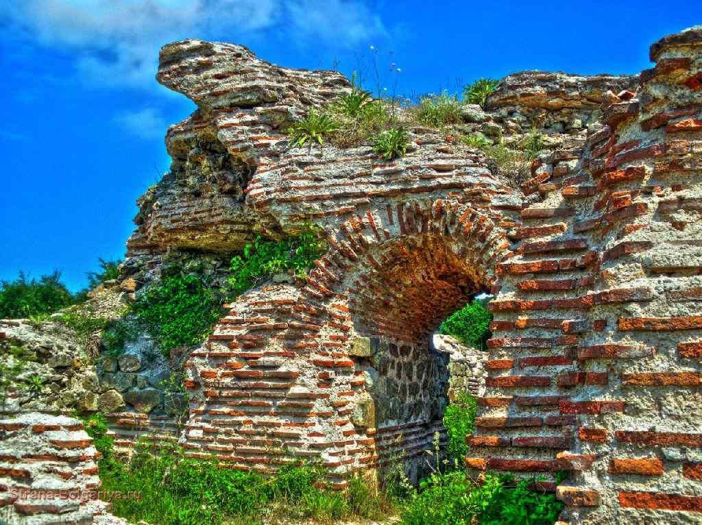 Траяновы ворота