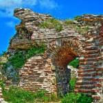 Достопримечательности общины Костенец. Крепость «Траяновы ворота» и водопады