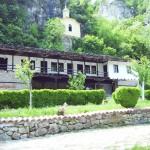 Черепишкий монастырь «Успение Богородицы»