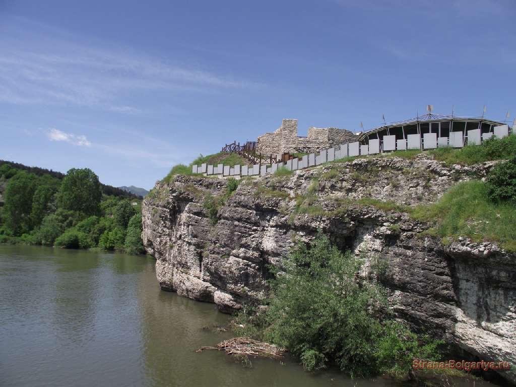 Археологический комплекс Калето